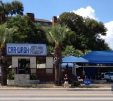 Genie Car Wash Prices Austin